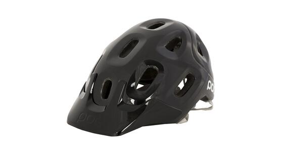 POC Trabec Helmet uranium black